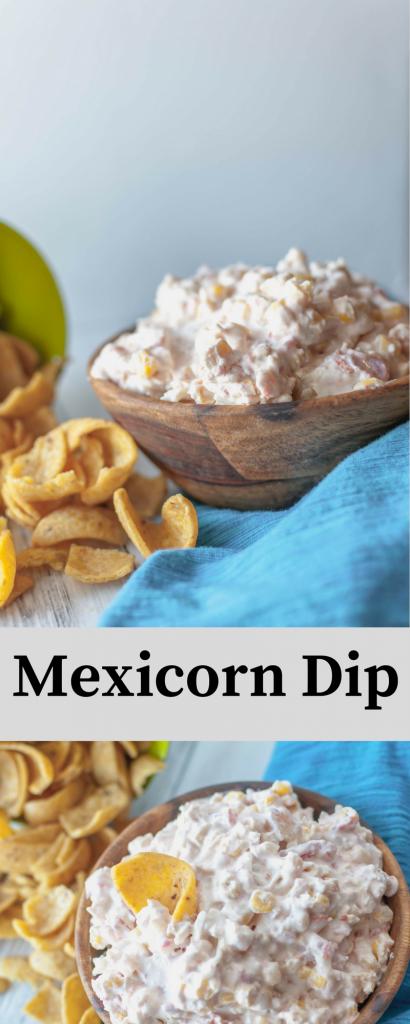 Mexicorn Dip