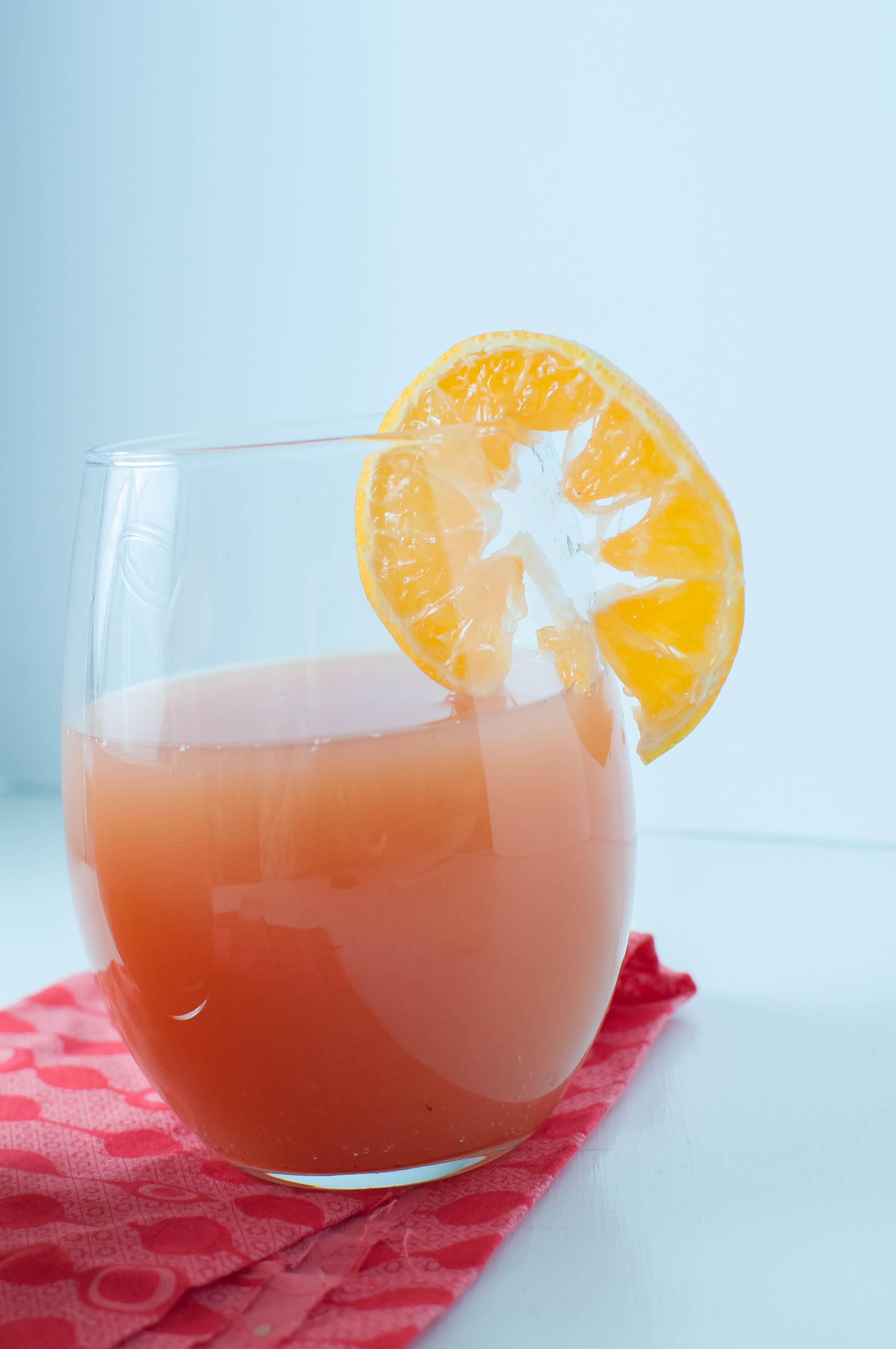 Cran Orange Mimosas 3