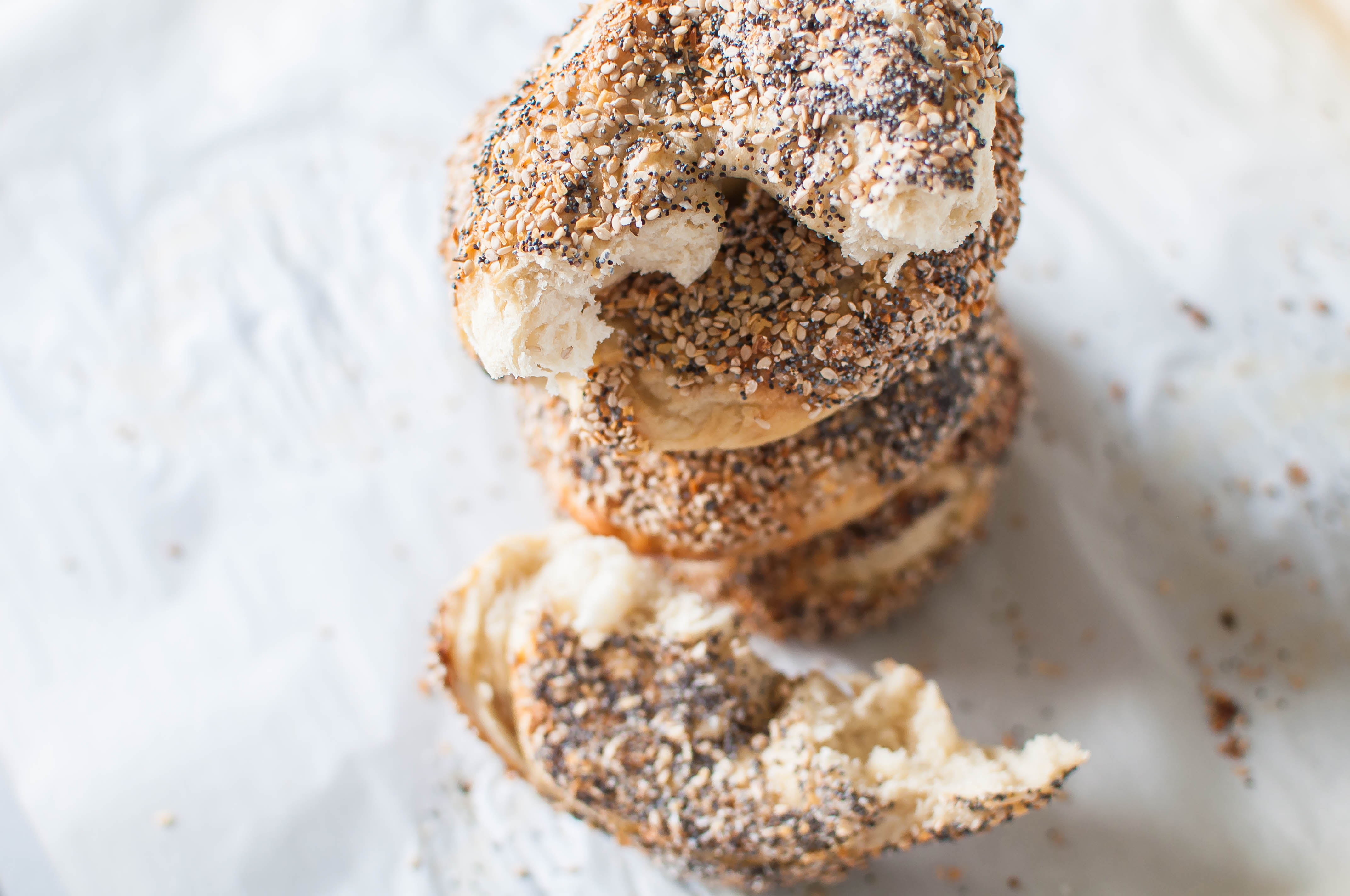 Everything Bagels 10