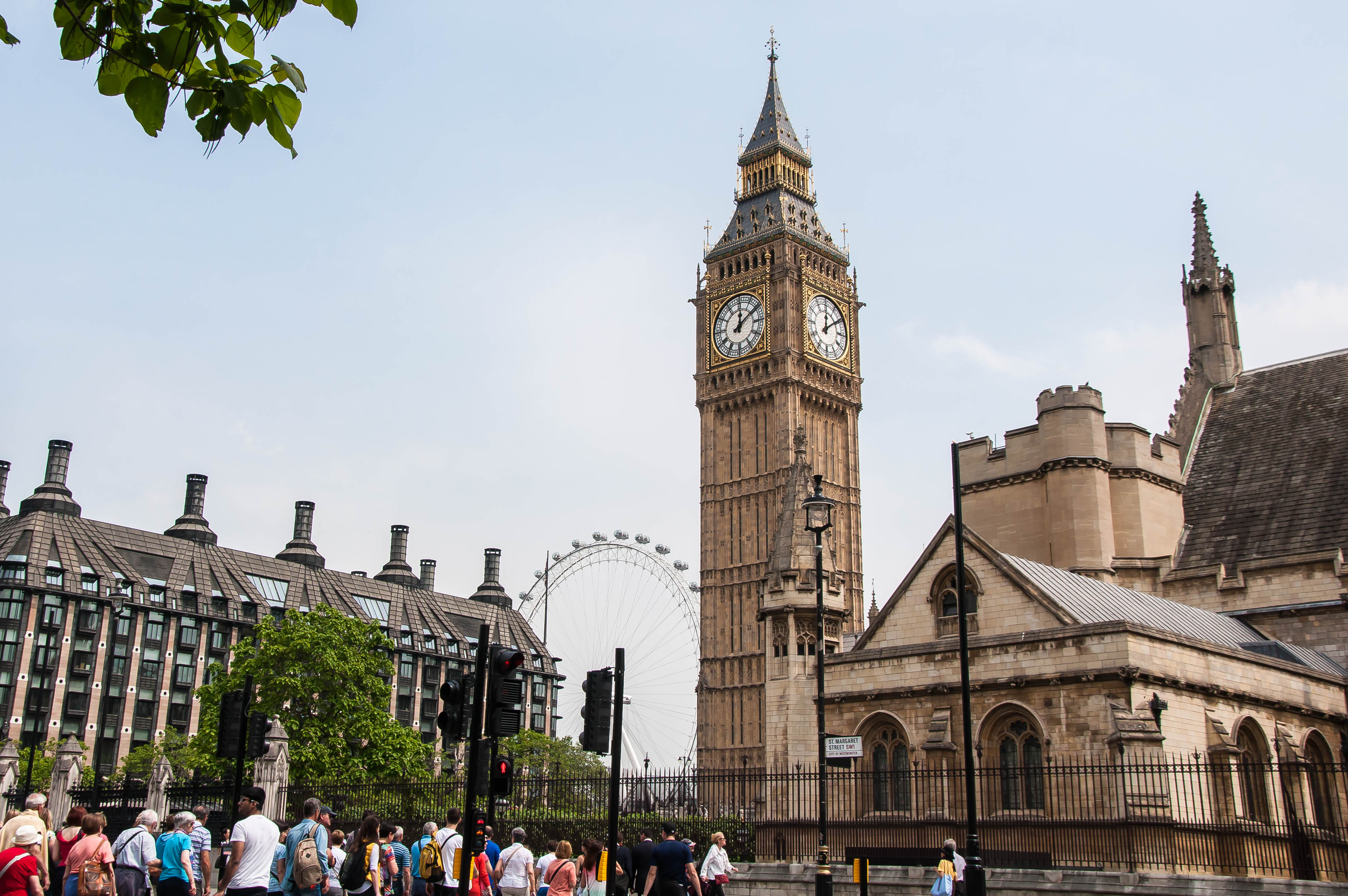 London Day 3