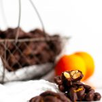 Blood Orange Chocolate Almond Clusters are a delicious treat to make for your love this Valentines Day. Crunchy almonds, creamy chocolate and sweet orange zest.